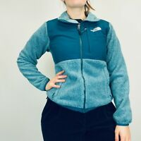 The North Face Denali Fleece Women's XS Teal Full Zip
