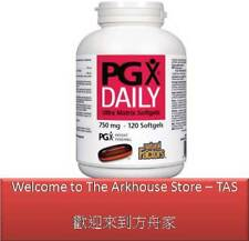 120 S PGX Daily Ultra Matrix Softgels 750 mg - Natural Factors