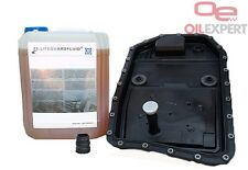 Genuine ZF 6HP19 6HP21 Automatic Transmission Gearbox Fluid (10L) Service Kit