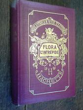Flora l'intrépide / Maria de Crisenoy