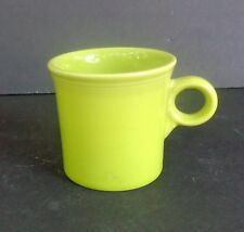 Fiesta Chartreuse (Retired)  Mug Fiesta Ring Handled Tom and Jerry Mug