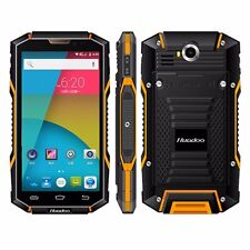 Huadoo HG06 Rugged Water Drop Dust proof Phone MTK6735 Quad Core Full Frequency