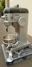 New Listinghobart H600t 60 Qt Mixer With New Stainless Steel Bowl New Hook Beater 230v 1ph