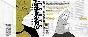 TOKYO REVENGERS 1 - VARIANT LIMITATA x ALF Comics&Games - NON ESISTONO RISTAMPE!