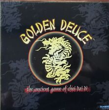 Golden Deuce: THE ANCIENT GAME OF CHOI DAI DI, by Playroom