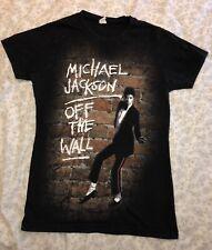 Michael Jackson Ladies T Shirt Formed L