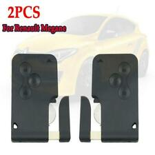 FOR 2003-2008 RENAULT MEGANE & SCENIC REMOTE KEY FOB CARD 433MHZ PCF7947 Chip