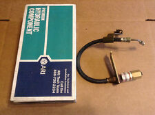 NEW ARI Premium Hydraulic Brake Hose - Rear Left Brake Hose 87-32346