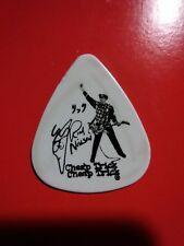 Cheap Trick 2009 Rick Nielsen Guitar Pick