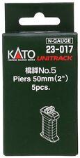 N 50mm 2' Piers (5)