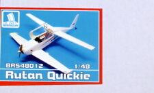 Brengun BRS48012 1/48 Resin Kit Rutan Quickie