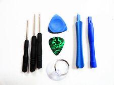 8-tlg, móvil fino-herramienta-set reparación Tools Kit para iPhone trabajo de precisión