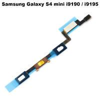 Flat funzione tasto home tasti sottotastiera Samsung Galaxy S4 mini i9190 i9195