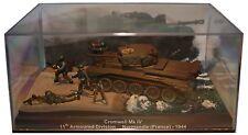 De Agostini Sonderausgabe-Spezial Cromwell Mk IV 11th Armoured Div.-Sammlung-rar