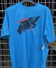 BRAND NEW SKI-DOO X-TEAM T-SHIRT BLUE XL EXTRA LARGE P/N 4538131280 W/TAGS