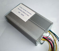 48V 500W Brushless E-bike Controller Without Hall