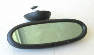 Genuine Used MINI Rear View Auto Dim / Dimming Mirror for R50 R53 - 1508456