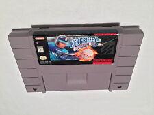 Ken Griffey Jr. Winning Run (Super Nintendo SNES) Game Cartridge Excellent!