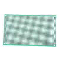 9*15cm Double Side Tinned Prototype Protoboard Circuit PCB Board 1.6mm H xz