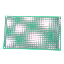 New Listing915cm Double Side Tinned Prototype Protoboard Circuit Pcb Board 16mm H Esawsv
