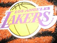 NBA - Los Angeles Lakers Tinsel Ball by Forever Collectibles, GREAT HOME DECOR!