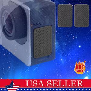 USB Side Door Cover Replacement Case Cap Part For GoPro Hero 3/ Hero 3+