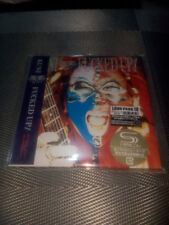 KUNI /FUCKED UP JAPAN MINI LP SHM CD SEAL