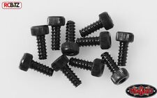 Socket Head Self Tapping Screws M2 X 6mm BLACK RC4WD UK Z-S1584 rcBitsLtd Screw