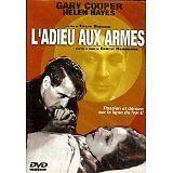 ADIEU AUX ARMES (L') - BORZAGE Frank - DVD