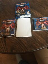Pool Of Radiance Ruins Of Myth Drannor Forgotten Realms PC Complete PC3