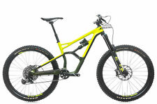 "2018 Cannondale Jekyll 2 Mountain Bike SMALL 27.5"" Carbon SRAM X01 Eagle Fox"