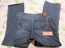 WOMEN'S JEANS SIZE 12 X 31 The North Face Women's W A5 Jeans STRETCH BOOT CUT