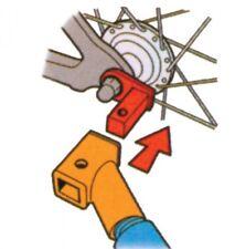 Achskupplung für Croozer Fahrradanhänger Cargo Hundeanhänger Dog + Mini NEU