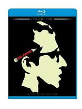 The Front (Twilight Time Blu-Ray) - Andrea Marcovicci autographed