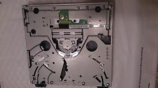 NINTENDO Wii Replacement DVD Rom Disc Drive Complete With Board & LASER LENS