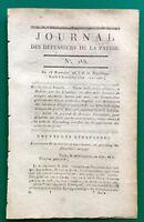 Corse Insurgée 1796 Bastia Dublin Gentili Nuremberg Kell Desaix Bernadotte Irish