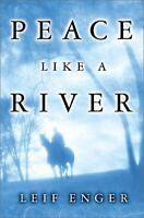 Peace Like a River Hardcover Leif Enger