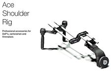 Sachtler Ace Shoulder Rig NEW! - S2158-0001