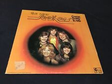 The New Seekers Vinyl LP Come Softly To Me VG+