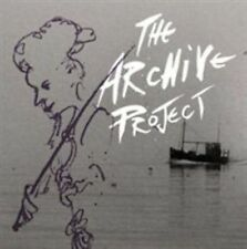 Archive Project, Archive Project CD   5060358920103   New