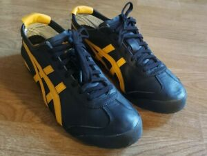 Men's Asics Onitsuka Tiger Mexico 66 Leather Sneaker Athletic Shoes Size US 12