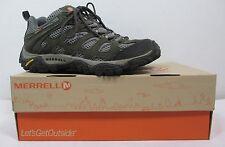 Merrell MOAB VENTILATOR Hiking Boots W/ Original Box Gray Sz 9.5M EUC!