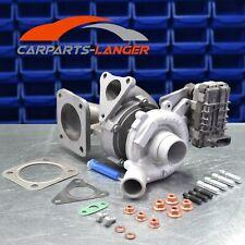 Turbolader 6C1Q6K682BE 753519 Duratorq Ford Transit 2.2 TDCi 96kW 131 PS 1372392
