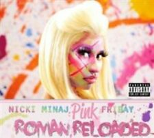 Pink Friday 0602537173211 By Nicki Minaj CD