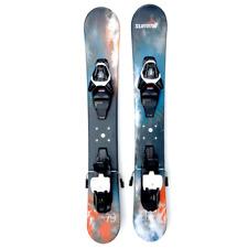 Summit Skiboards Easy Rider 79 cm Skiboards Snowblades Atomic Release Bindings