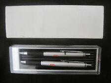 Vintage Pen & Pencil Set-Roadway Safety & Achievement