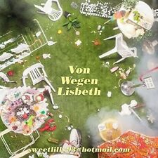 Sweetlilly93@hotmail.Com - Von Wegen Lisbeth (2019, Vinyl NEU)2 DISC SET