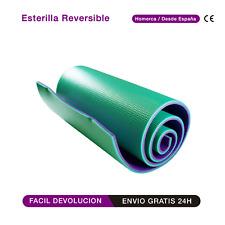 Esterilla de YOGA Colchoneta antideslizante ECO resistente multiuso portable