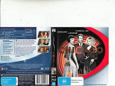 Chicago-2002-Catherin Zeta Jones-[Blue-Ray ABC World]-Movie-DVD