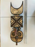 African Mask from Burkina Faso  FREE SHIPPING